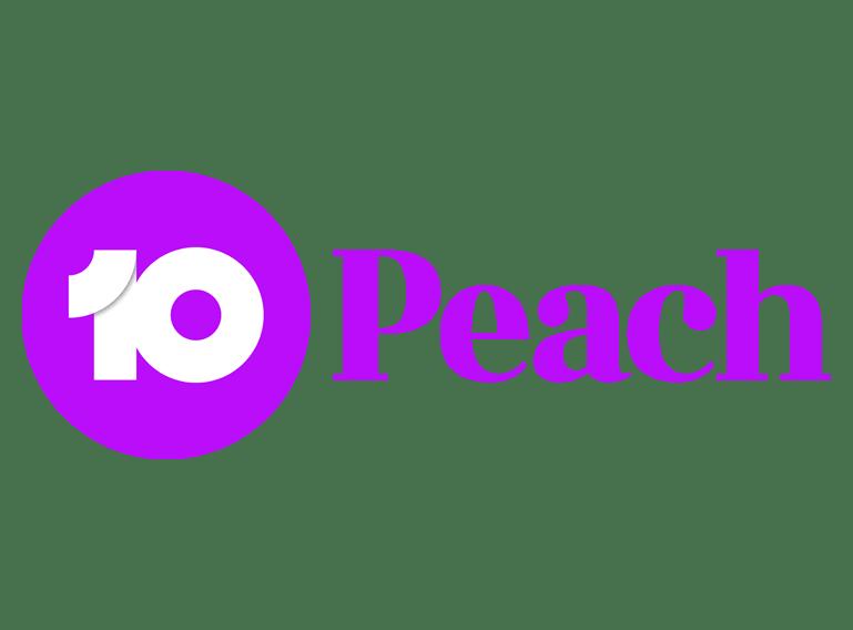 10 Peach