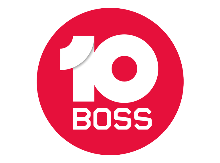 10 Boss