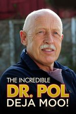 The Incredible Dr. Pol: Deja MOO!