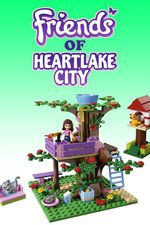 LEGO: Friends of Heartlake City