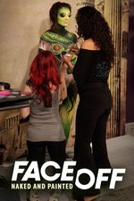 Face Off: Naked and Painted