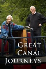 Great Canal Journeys