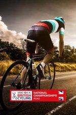 British National Road Championship Cycling