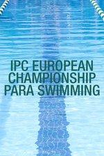IPC European Championship Para Swimming