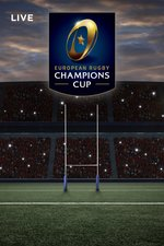 Live: European Rugby Champions Cup
