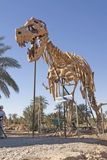 Bigger Than T.rex