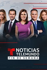 Noticias Telemundo fin de semana