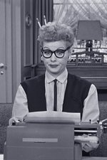 Lucy Writes a Novel