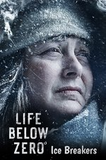 Life Below Zero: Ice Breakers