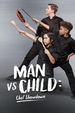 Man vs. Child: Chef Showdown