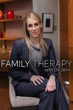 Family Therapy With Dr. Jenn