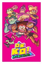 OK K.O.! Let's Be Heroes!