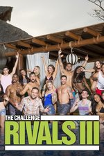 The Challenge: Rivals III