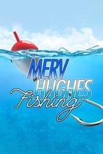 Merv Hughes Fishing