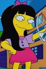 Bart's Girlfriend