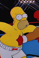 The Homer They Fall