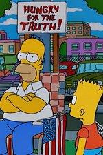 Hungry Hungry Homer