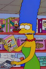 Sweets and Sour Marge