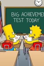 Bart vs. Lisa vs. 3rd Grade