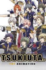 Tsukiuta the Animation