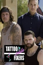 Tattoo Fixers on Holiday