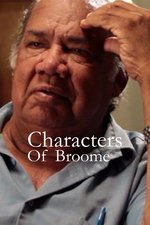 Characters Of Broome