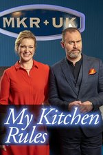 My Kitchen Rules UK