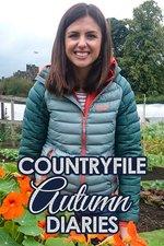 Countryfile Autumn Diaries