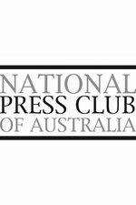 National Press Club Address