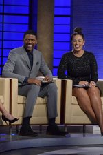 Jalen Rose, Ashley Graham, Angela Kinsey, Donald Faison