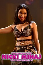 The Pinkprint Tour: Nicki Minaj Live From Brooklyn