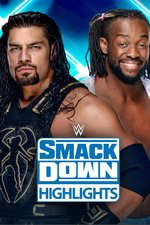 WWE Smackdown!: Highlights