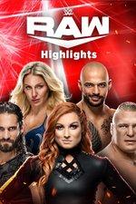 WWE Raw: Highlights