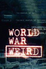 World War Weird