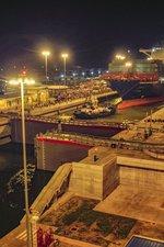 Panama Canal Overhaul