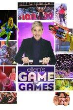 Ellen's Game of Games