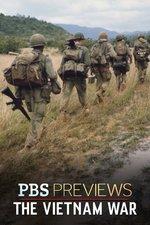 PBS Previews: The Vietnam War