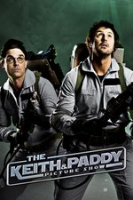 The Keith & Paddy Picture Show