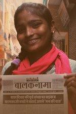India's Slumdog Press