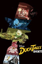 DuckTales Shorts