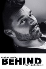 Ricky Martin: Behind the Vegas Residency