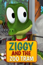Ziggy and the Zoo Tram