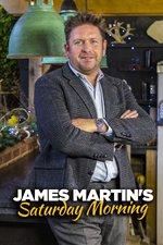 James Martin's Saturday Morning