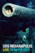 USS Indianapolis Live -- From the Deep