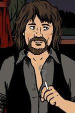 Waylon Jennings, Part 2