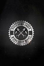 Rides Down Under: Workshop Wars