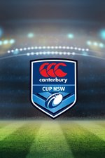 Canterbury Cup NSW