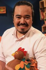 Adam Liaw: Little Red Hen And Grains Wheat