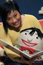 Karen Pang: Diary of A Wombat