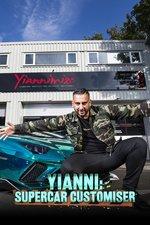 Yianni: Supercar Customiser